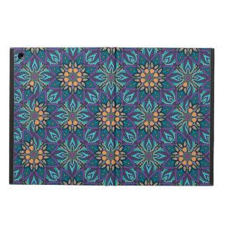 Capa Para iPad Air Teste padrão floral do abstrato da mandala