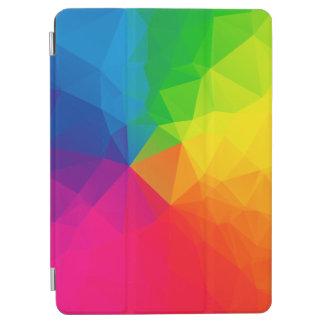 Capa Para iPad Air Teste padrão geométrico abstrato 1