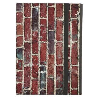 Capa Para iPad Air Teste padrão legal da textura da parede de tijolo