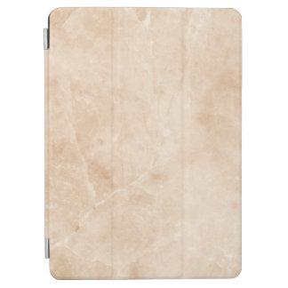 Capa Para iPad Air Textura de mármore personalizada