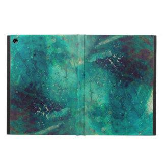 Capa Para iPad Air textura semipreciosa