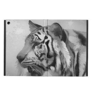 Capa Para iPad Air Tigre - 2 espectrais