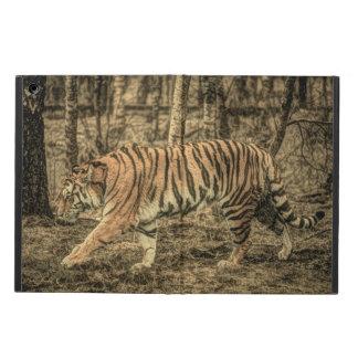 Capa Para iPad Air Tigre selvagem majestoso dos animais selvagens