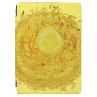 Capa Para iPad Air trabalhos de arte #1 de Chakra do plexo 3rd-Solar