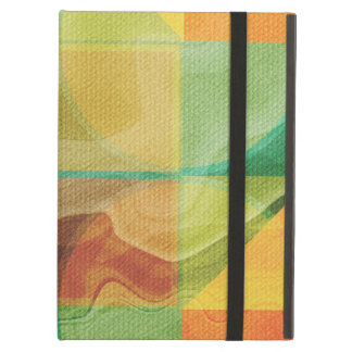 Capa Para iPad Air Trabalhos de arte abstratos