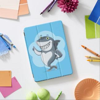 Capa Para iPad Air Tubarão feliz