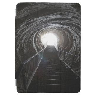 Capa Para iPad Air Túnel escuro da caverna