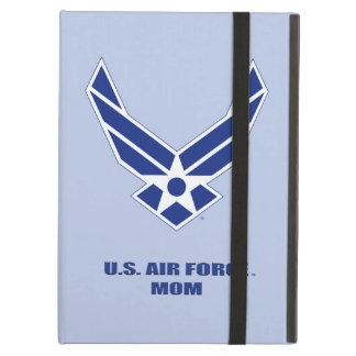 Capa Para iPad Air U.S. Caso do iPad da mamã da força aérea