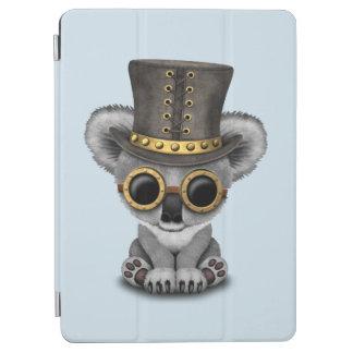 Capa Para iPad Air Urso de Koala bonito do bebê de Steampunk