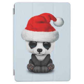 Capa Para iPad Air Urso de panda do bebê que veste um chapéu do papai