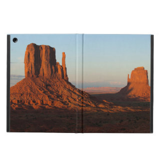Capa Para iPad Air Vale do monumento, Colorado