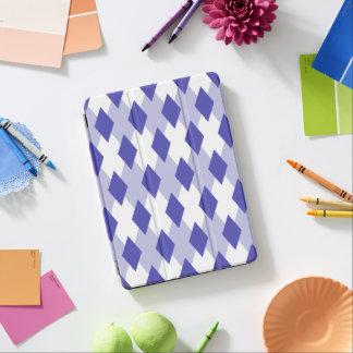 Capa Para iPad Air Xadrez Pattern_4A46B0 de Argyle