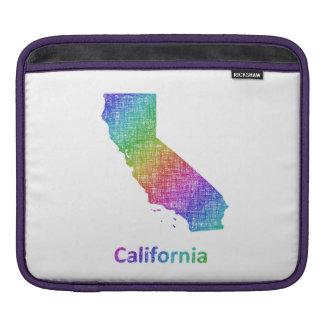 Capa Para iPad Califórnia