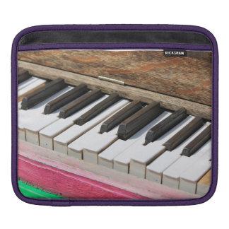 Capa Para iPad Chaves 2 do piano
