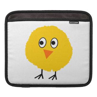 Capa Para iPad Desenhos animados bonitos da galinha
