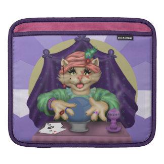 CAPA PARA iPad DESENHOS ANIMADOS IPAD H DO CAT DE TAROT