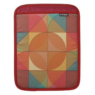 Capa Para iPad Formas básicas