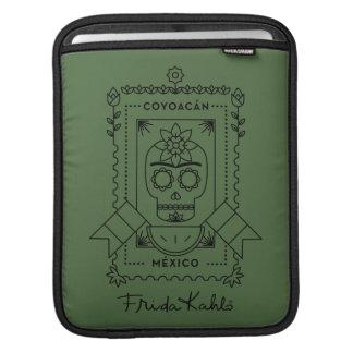 Capa Para iPad Frida Kahlo | Coyoacán