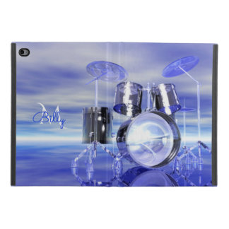 Capa Para iPad Mini 4 Cilindros no monograma da praia