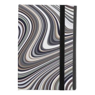 Capa Para iPad Mini 4 Curvas