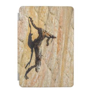Capa Para iPad Mini árvore Sculpted selvagem