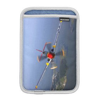 Capa Para iPad Mini Aviões de lutador do mustang P-51