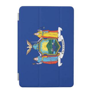 Capa Para iPad Mini Bandeira da Nova Iorque