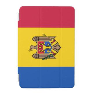 Capa Para iPad Mini Bandeira de Moldova