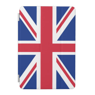 Capa Para iPad Mini Bandeira de Reino Unido