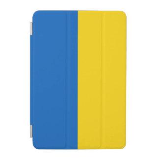 Capa Para iPad Mini Bandeira de Ucrânia