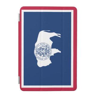 Capa Para iPad Mini Bandeira de Wyoming