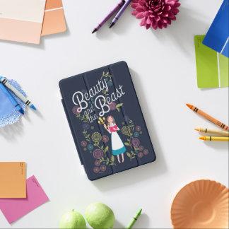 Capa Para iPad Mini Beleza do Belle | e o animal