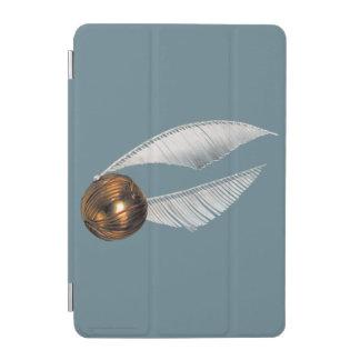 Capa Para iPad Mini Bufo dourado do período   de Harry Potter