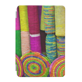 Capa Para iPad Mini Cestas coloridas no mercado