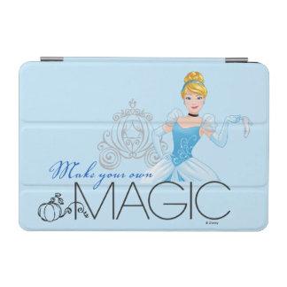 Capa Para iPad Mini Cinderella | faz sua própria mágica