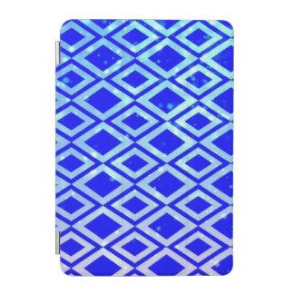 Capa Para iPad Mini Cobrir esperto do iPad (azul) do design do
