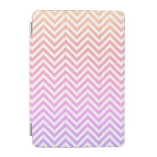 Capa Para iPad Mini Cobrir esperto feminino do iPad cor-de-rosa &