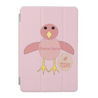 Capa Para iPad Mini Cobrir mínimo do iPad cor-de-rosa feito sob