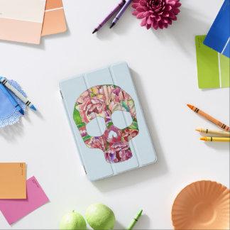 Capa Para iPad Mini Crânio do primavera