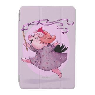 Capa Para iPad Mini Do iPad BONITO LEITÃO dos DESENHOS ANIMADOS de