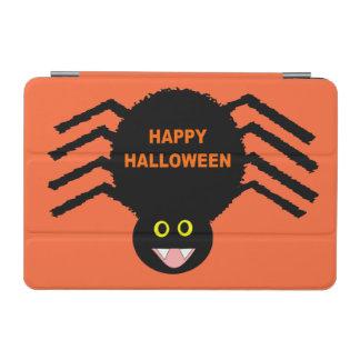 Capa Para iPad Mini Do iPad preto da aranha do Dia das Bruxas mini