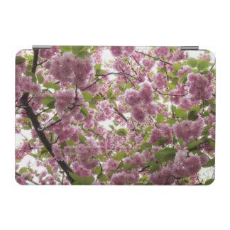 Capa Para iPad Mini Dossel II da flor de cerejeira
