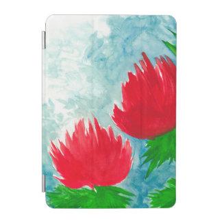 Capa Para iPad Mini Duo vermelho