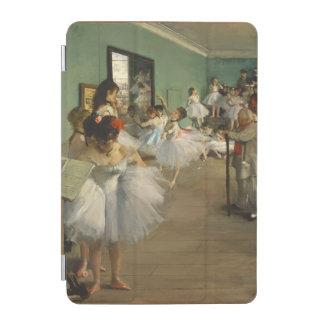 Capa Para iPad Mini Edgar Desgaseifica- a classe de dança 1874