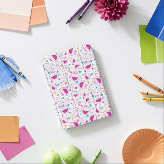 Capa Para iPad Mini Elmo teste padrão doce & bonito de | de estrela