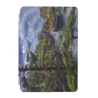 Capa Para iPad Mini elogio olímpico do cabo da península do nascer do