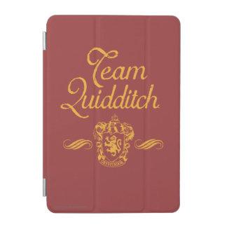 Capa Para iPad Mini Equipe QUIDDITCH™ de Harry Potter |