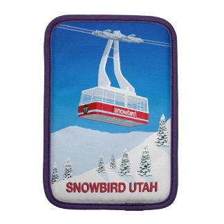 Capa Para iPad Mini Esqui do Snowbird