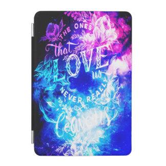 Capa Para iPad Mini Esses que nos amam no céu da criação