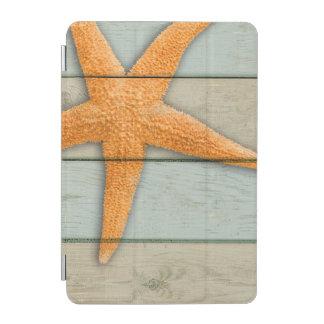Capa Para iPad Mini Estrela do mar alaranjada